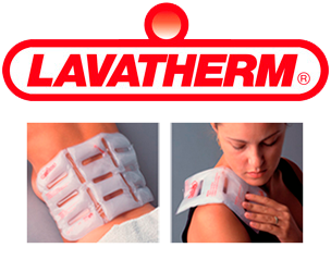 Compresses Lavatherm